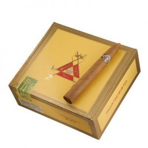 montecristo_no_2_yellow